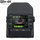 ZOOM Q2n-4K(日本國內款):::4K/HDR,Handy Video Recorder,SDXC卡對應,刷卡或3期,Q2n4K